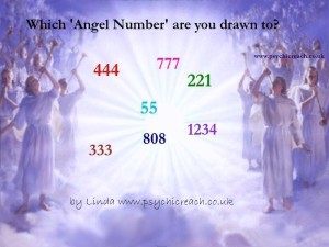 angel number