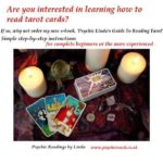 learning-tarot