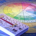 astrology tarot